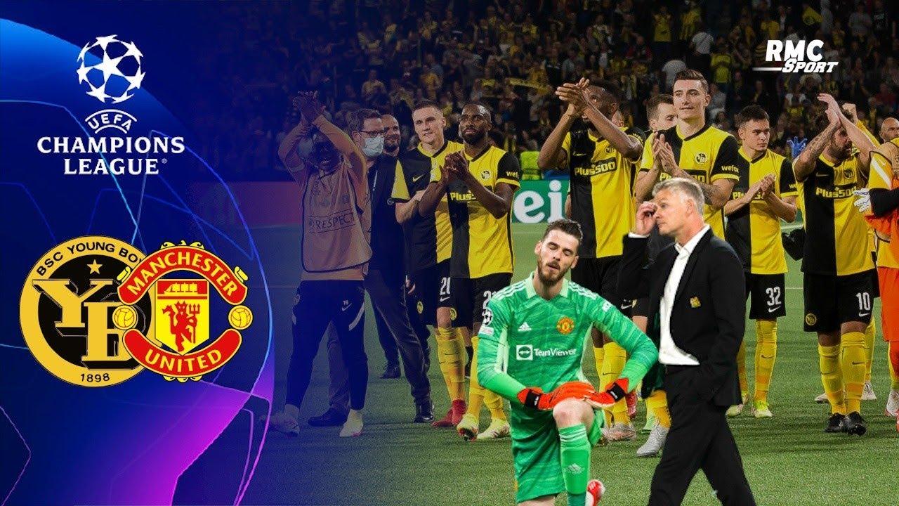 Manchester United battu par les Young Boys, Solskjaer 100% fautif ?