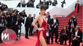 Top 10 Most Memorable Cannes Red Carpet Looks of the 2010s
