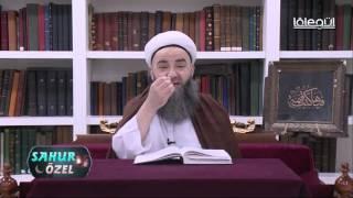 Sahur Sohbetleri 2016 - 22. Bölüm
