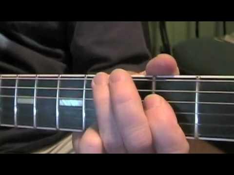 Honey Don't Beatles guitar lesson solo