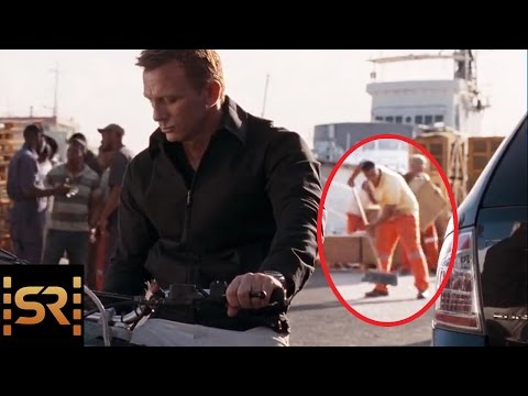 Biggest Movie Mistakes You Missed