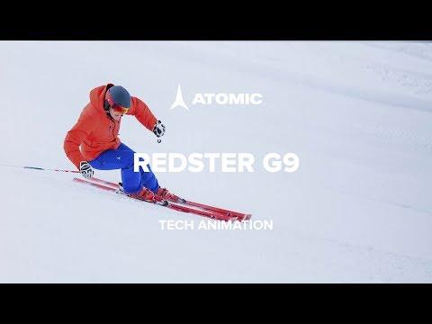 Vorschau: Atomic Redster G9 2018/19