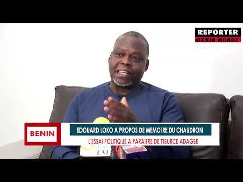 REPORTER BENIN MONDE :