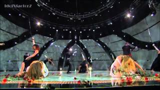 Opening Number - Hanging On (Mia Michaels Choreography) - SYTYCD 9