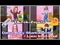 Compilation TikTok Zepeto Dance Baby Shark Remix Keren Banget