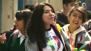 México Social - Encuesta Nacional de los Hogares (ENH) 2014