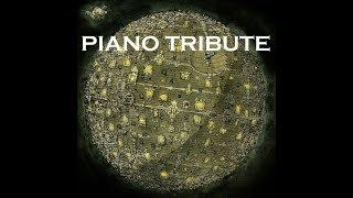 Alex English || PIANO TRIBUTE (Dance Gavin Dance)