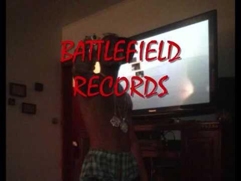 2Vz feat. Leeboy -  Battlefield soljas