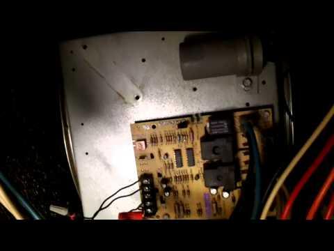 FURNACE ENERPLUS *bad transformer*