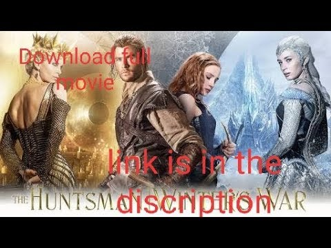 The  Huntsman :winter war (Hindi )