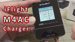 IFlight M4AC Smart Charger Review and Giveaway ⚡????