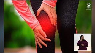 Diálogos en confianza (Salud) - La salud de las rodillas