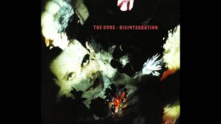 The Cure The Same Deep Water As You