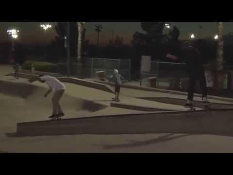 Las Cruces Skatepark Edit