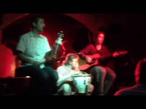 Kosa Vostra - Fort Boyard koncert Barcelona 2014