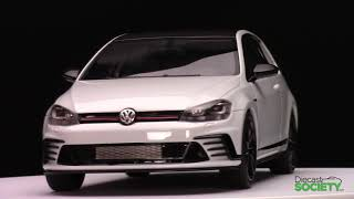 DNA Collectibles Volkswagen Golf GTI Clubsport S