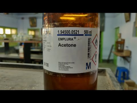Acetone in Delhi, ऐसिटोन, दिल्ली, Delhi   Get