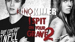 """Обзор фильма """"Я плюю на ваши могилы 2"""" (Я мстю, и мстя моя страшна) - KinoKiller"""