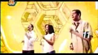 Juan Luis Guerra y la 4:40 - Las Avispas (2004)