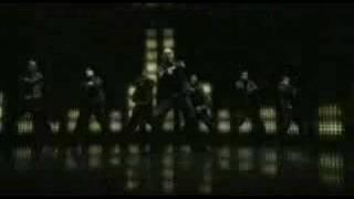 Shawn Desman-Lets Go