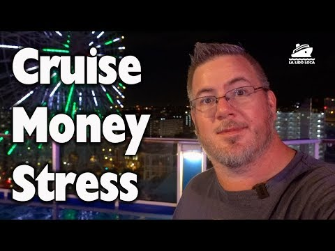 Cruise Currency Exchange Stress