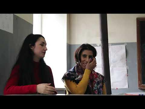 «Սահմանապահ» ուսուցիչները կամ ինչպես երազով հասնել Չորաթան