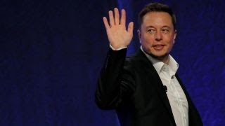 Time for Elon Musk to step aside at Tesla?
