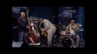 Chick Corea - Steps, Christian McBride's amazing open solo