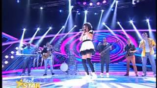 """Denisa Șerban - Aretha Franklin - """"Chain of Fools"""" - Next Star"""