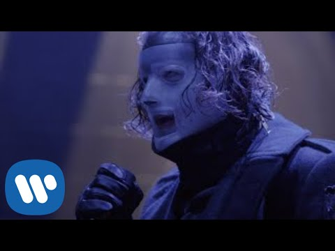 Slipknot Solway Firth Official Video