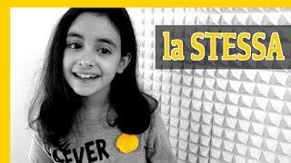 La Stessa    💛   Sofia Del Baldo   KaraSofy   💛   Alessandra Amoroso