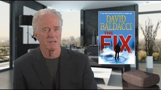 """The Fix"" by David Baldacci"