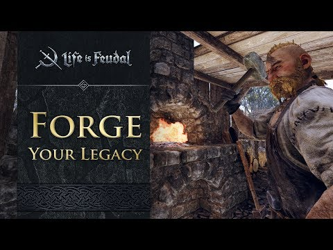 Forge Your Legacy