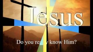 33 Miles- JESUS calling