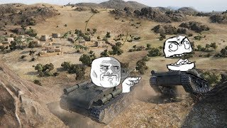 World of Tanks Epic Wins and Fails Ep59