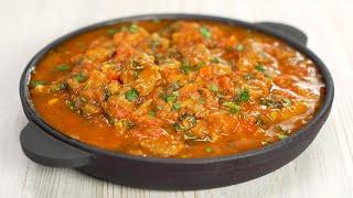 Чудо грузинской кухни - ЧАШУШУЛИ! Рецепт от Всегда Вкусно!