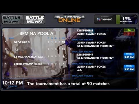 MRBC Live Matches