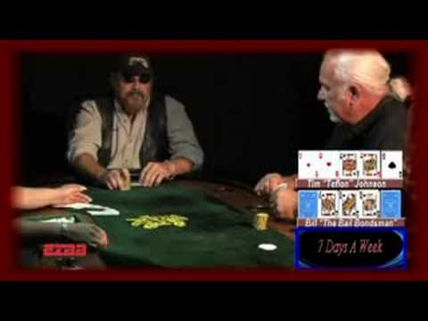 "EZ Bail Bonds ""Poker Championship"""