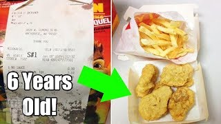 SECRETS Revealed By Former McDonald's Employees!