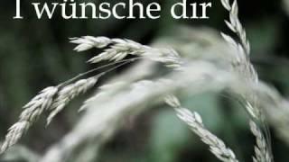 I Wünsche Dir   Sandee (Cover) By Natalie Jacot & Annina Hänni