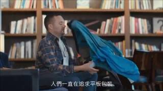 NIKELAB X KIM JONES 訪談影片─收納運動