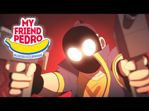 Trailer de My Friend Pedro