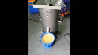 Egg Centrifuge UDTJ—10 Semiautomatic, Wirówka UDTJ—10 Półautomat OVO-TECH