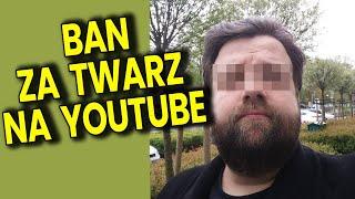 Ban Za Twarz na YouTube – Wyjaśniam ten i inne Mroczne Fakty i Mity o YT – Q&A Analiza Komentator PL