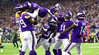 NFL Best Celebrations Of the 2018-2019 Season || HD (Part 1)