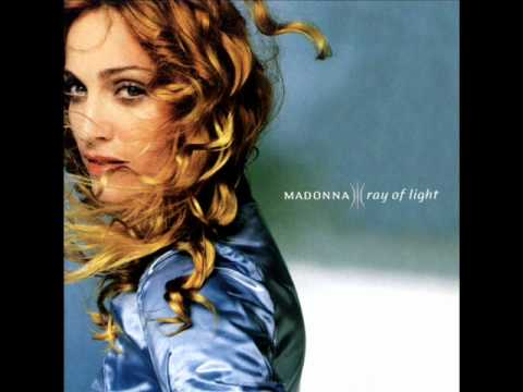 Madonna - Drowned World (Instrumental) [official]