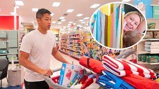 Target Needs To Ban Us
