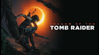 Shadow of the Tomb Raider HD Gameplay Free To Use Gameplay 60 FPS