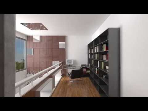 3D Tour of S2 The Watergrove