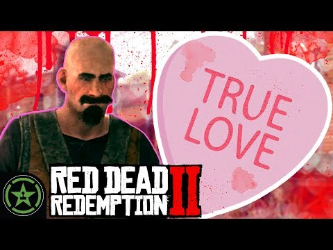 RED DEAD VALENTINE - Things to Do In Red Dead Redemption 2: Online